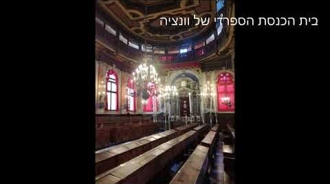 """ג'פרי וולף """"צלם בהיכל"""" - על פולמוס הכנָסָת המוסיקה לבתי הכנסת בעת החדשה-2"""