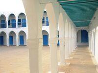 Residence of Ghriba Djerba
