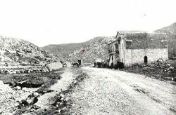 Bab El Wad 1910
