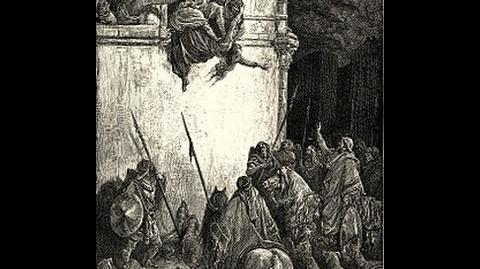 הרב אלחנן סמט לדמותה של איזבל