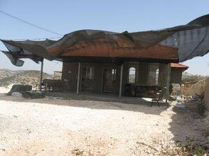 Elmatan synagogue
