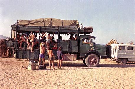 Tiuley Sinay Mercedes