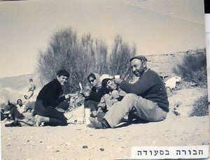 Sinai excursion