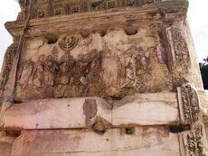 Arco di titusA