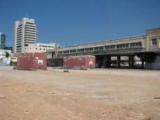 Old bus terminal 2