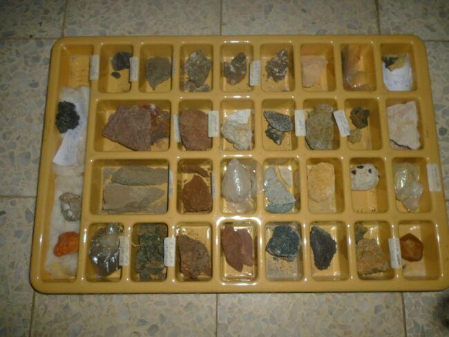 אוסף גאולוגי 003