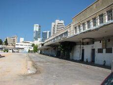 Old bus terminal 1