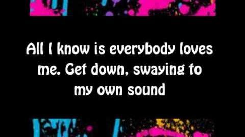 OneRepublic ~ Everybody Loves me.