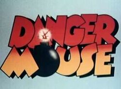 Danger Mouse Title Card