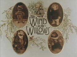 The Wind In The Willows Title