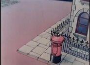 Danger Mouse's Pillar Box 2