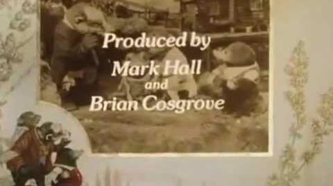 The Wind In The Willows 1983 Film End Credits