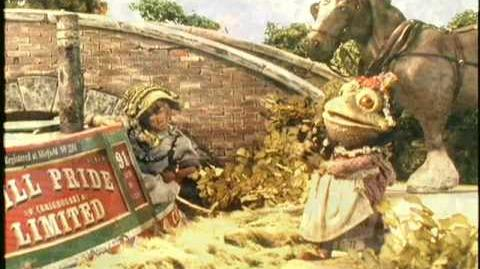 The Wind in the Willows (Complete Theme Tune)