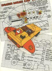 Danger Mouse Mark III 2