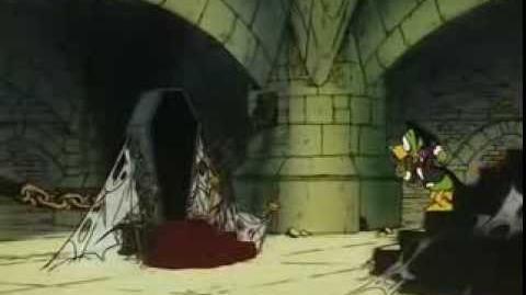 Count Duckula, Episode 1