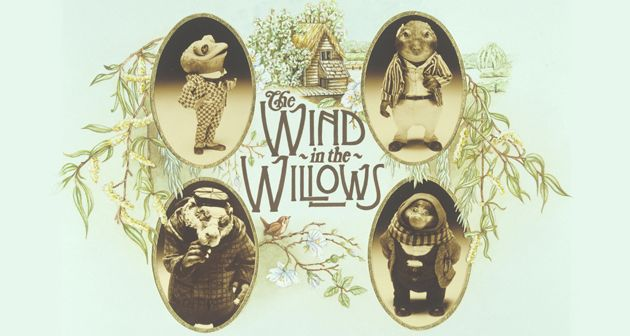 The Wind In The Willows | Cosgrove Hall Wiki | Fandom