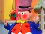 Mr. Wobblyman