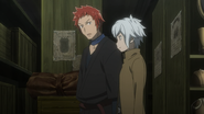 Bell and Welf