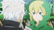 Bell and Ryuu 5