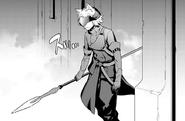 Allen Flomel DanMachi Manga
