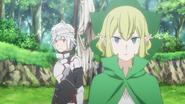 Bell and Ryuu 3