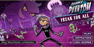 Freak for all
