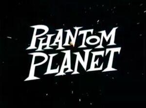 Planeta Phantom