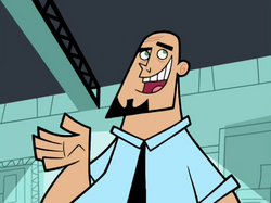 Mr. Lancer