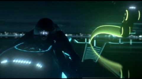 Daft Punk - Derezzed (Tron Legacy Soundtrack - NTEIBINT Remix)