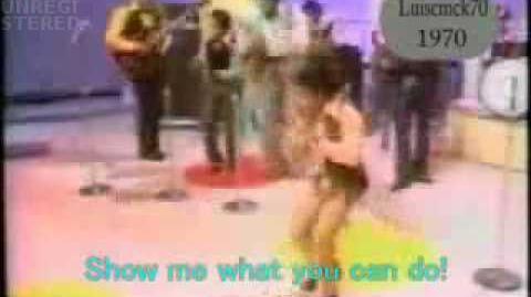 Michael Jackson ABC