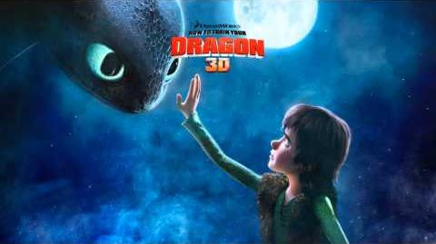 How to Train Your Dragon Soundtrack - 10. See You Tomorrow