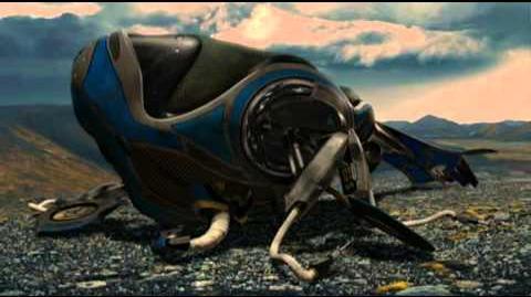 """Alien Planet """"Full Documentary""""-0"""