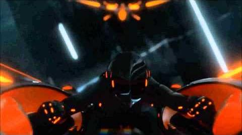 Tron Legacy - I Fight For The Users 3D (1080p)