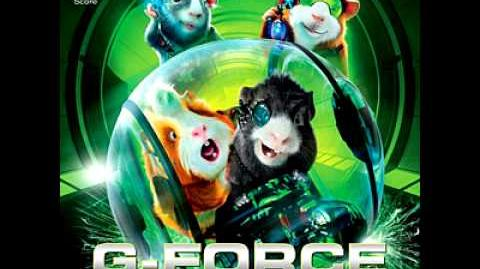 G-FORCE OST - Jump