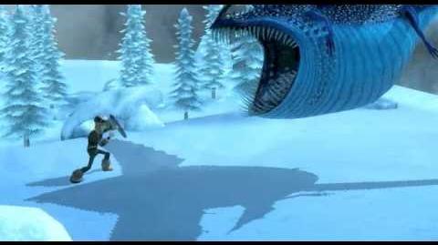 Dragons Wild Skies update