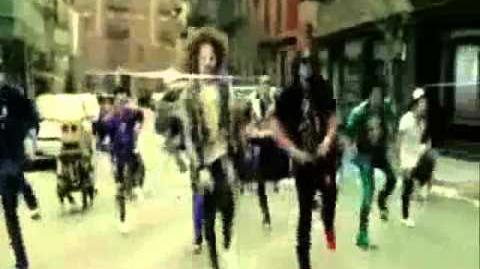 LMFAO - Every Day I'm Shufflin 15 minutes-0