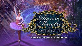 The Last Adagio
