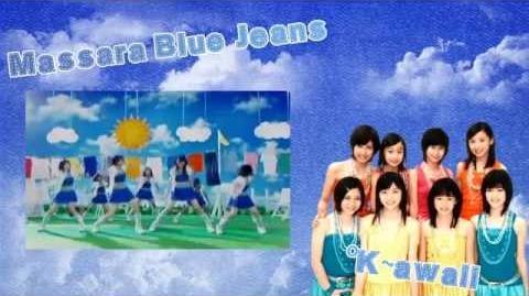 【ºK~awaii】 Massara Blue Jeans (まっさらブルージーンズ) 《歌ってみた》