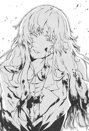 Fiona's death (light novel)