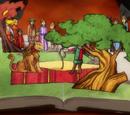 List of Phantom Books