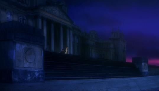 Conrad's mansion (anime)
