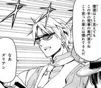 Goggles (manga)
