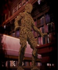 Armand's curse (3)