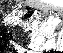 Lenny's house (manga)