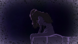 Florence's despair