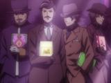 Viola's suitors