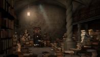 Disward library
