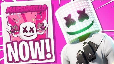 MARSHMELLO EVENT LIVE!