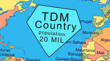 Tdmcountry
