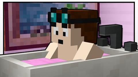 Minecraft 5 SECRETS ABOUT DANTDM!!